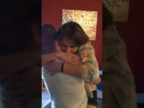 Xxx Mp4 Military Brother Surprises Sister For Homecoming 3gp Sex
