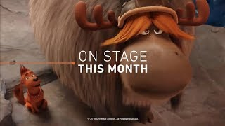 Stage™ on demand [July/August] 2019 new releases movies