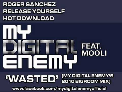 Xxx Mp4 Roger Sanchez Hot Download My Digital Enemy Feat Mooli Wasted 2010 3gp Sex