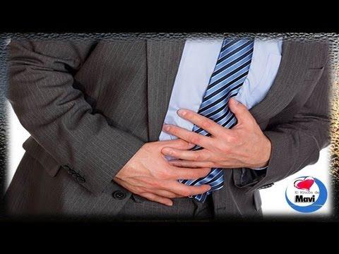 ¿Que es Como curar la gastritis Sintomas y causas Remedios caseros para la gastritis
