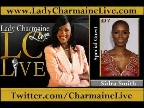 Producer Sidra Smith talks 'FREE ANGELA AND ALL POLITICAL PRISONERS' on Lady Charmaine Live
