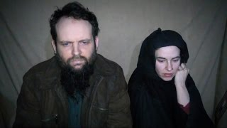 American Taliban Hostage Appears in New Video