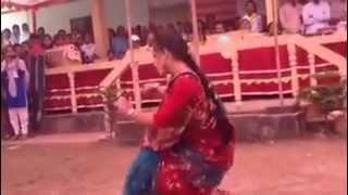 Chittagong Teen Girl Dance In School Program