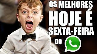 Melhores hoje é sexta feira engraçados para rir - Videos WhatsApp