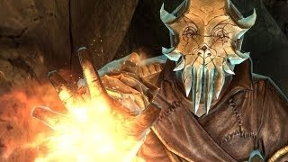 Skyrim: Dragonborn - Test/Review zum DLC von GameStar (Gameplay)