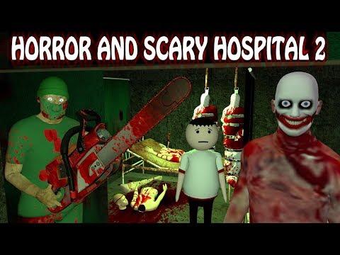Xxx Mp4 Horror Hospital 2 Doctor VS Patient ANIMATED IN HINDI MAKE JOKE HORROR 3gp Sex