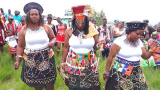 UMEMULO : ZULU TRADITION (SUBSCRIBE)