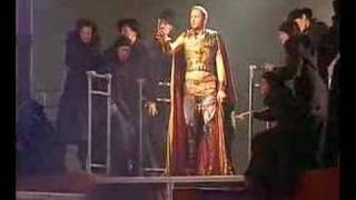 39 lashes - Jesus Christ Superstar