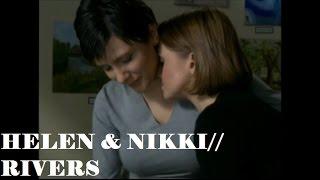 Helen & Nikki // Rivers