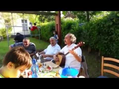Hozan Aydin Piknik Klam û Girî