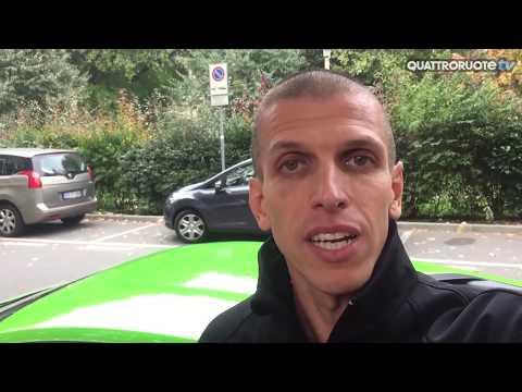 Andare agli allenamenti con una Lamborghini Huracàn Diario di bordo Day 6