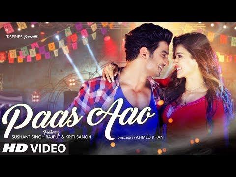 Xxx Mp4 Paas Aao Song Sushant Singh Rajput Kriti Sanon Amaal Mallik Armaan Malik Prakriti Kakar 3gp Sex