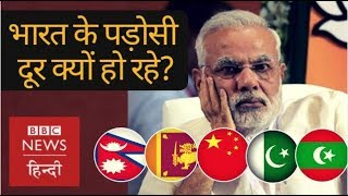 Why India loosing it
