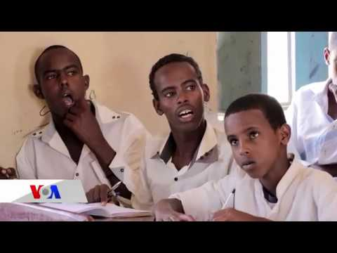 Xxx Mp4 Qubanaha VOA Tayada Waxbarashada Somaliland 3gp Sex