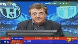DirettaStadio 7Gold Juventus Lazio 2-0 Grande Juve a trazione anteriore!