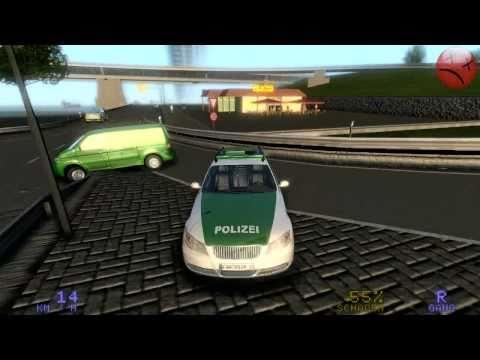 Fahr Simulator 2012 Spezialfahrzeuge Simulator Gameplay german