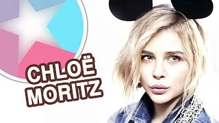 Chloe Moretz Through The Years in 15 seconds