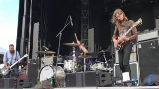 Russian Circles Electric Factory May 6, 2017 Philadelphia