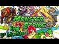 Monster strike - the beginning free 5