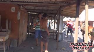 Ronda acaba com briga no Centro de Iguatu/CE