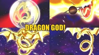 Dragon Ball Super Episode 41: Omni-King Zeno - The Strongest Character Ever! ( Review )