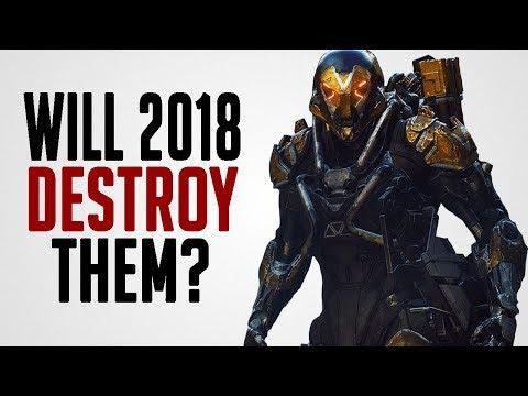 EA The Bubble That May Soon Burst