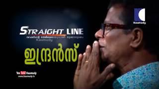 Straight Line   EP 239   Promo   Kaumudy TV