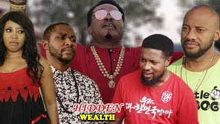 Hidden Wealth 1&2  - Yul Edoiche 2018 Latest Nigerian Nollywood Movie/African Movie New Released