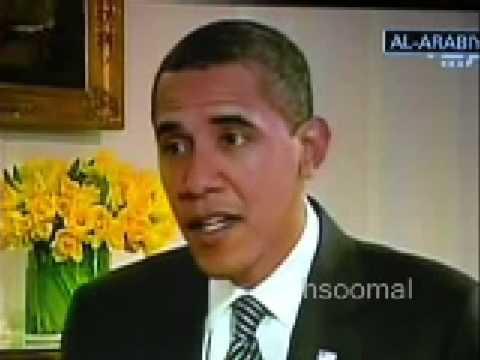 Obama Al Arabiya Full Interview
