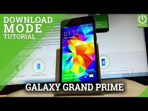 Xxx Mp4 How To Enter Download Mode In SAMSUNG Galaxy Grand Prime 3gp Sex