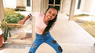 Ethiopian Music : Ammarraa Nugusee (Himi Murtii) - New Ethiopian Oromo Music 2018(Official Video)