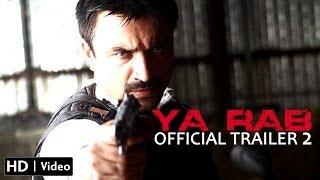 Ya Rab Official Trailer 2 HD (Ajaz Khan, Manzar Sehbai, Akhilendra Mishra)