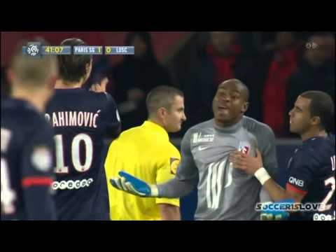 WAPTINY COM   Zlatan Ibrahimovic  Best Fight Moments  720p HD