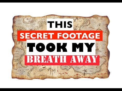 This secret footage took my BREATH AWAY Smuggled out at GREAT RISK