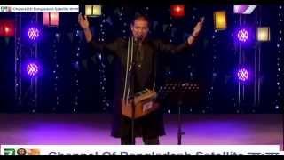 Fakir Shabuddin Bangla new Songs 2015 Prane ar shoyena darun jala