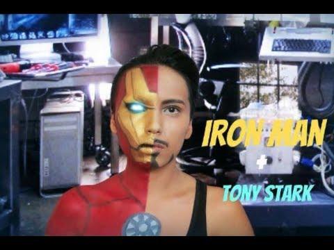 Xxx Mp4 Iron Man Tony Stark Transformation 3gp Sex