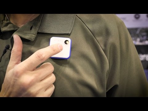 ICAST 2015: iON Snapcam