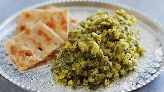 طرز تهیه سیب زمینی دوپیازه غذای سنتی و ساده ایرانی - نوستالژی