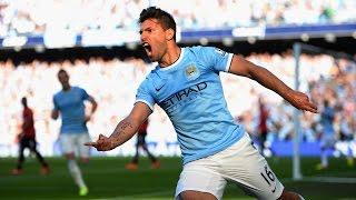 Top five Manchester derby goals