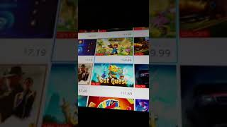 How To Get FREE SWITCH GAMES!