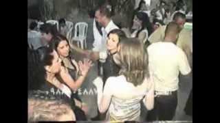 سيمون العجي و عادل خضور حفلة جبلة عين الدلب 3