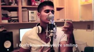 Why This Kolaveri Di - English R&B Remix By Arjun