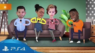 PlayLink Range | Trailer | PS4