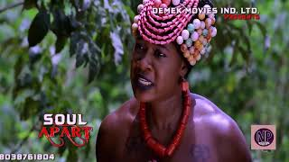 Soul Apart (Official Trailer) - 2018 Mercy Johnson Latest Nollywood Epic Movie Full HD 1080p