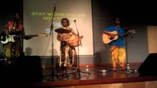La Pongal-Yela yela (live)