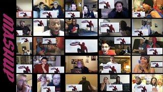 Marvel's Captain America: Civil War | Trailer 2 - Reactions Mashup