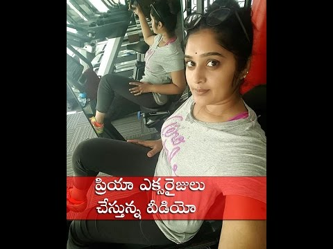 Xxx Mp4 Serial Actress Priya Workouts At Gym Exclusive Fans Club 3gp Sex