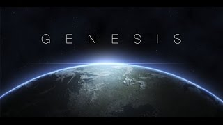 In the beginning God created heaven and earth - Noah and the flood - Genesis - Chapter 1