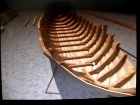 construção barco rabelo construction of rabelo boat