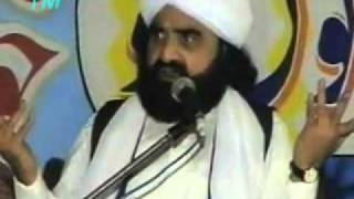 Namoos-E-Risalat Pir Syed Naseeruddin naseer R.A - Episode 20 Part 2 of 2